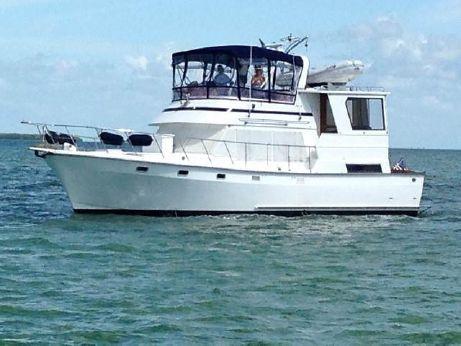 1989 Nova Marine 44 Heritage East