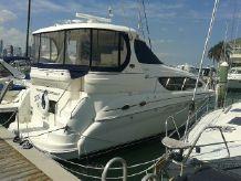 2004 Sea Ray 390 Motor Yacht (shiny)
