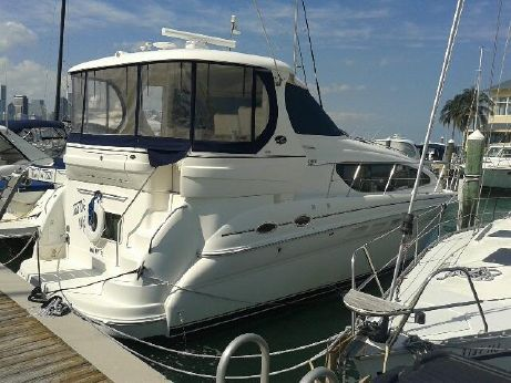 2004 Sea Ray 390 Motor Yacht (shiny)