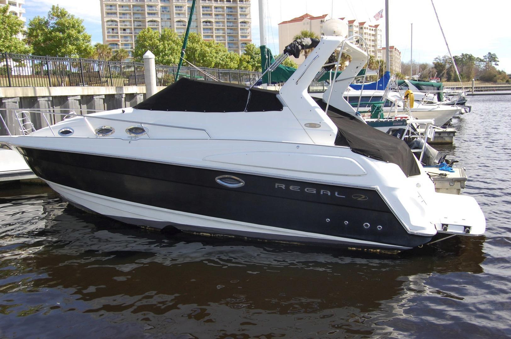 North Myrtle Beach Boat Sales
