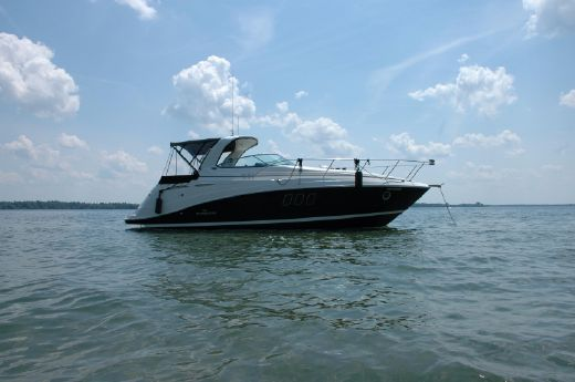 2012 Rinker 360 Express Cruiser
