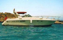 1991 Wellcraft 34 Gran Sport