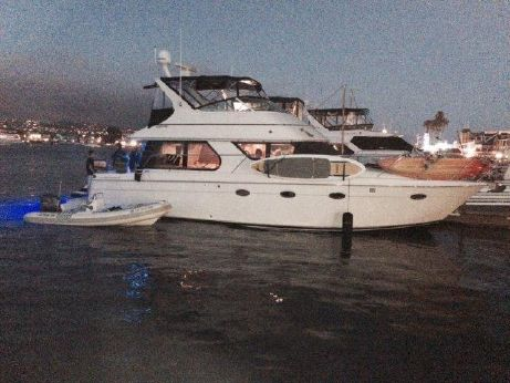 2004 Carver Yachts Voyager 460