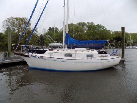 1980 Bayfield Yachts 29