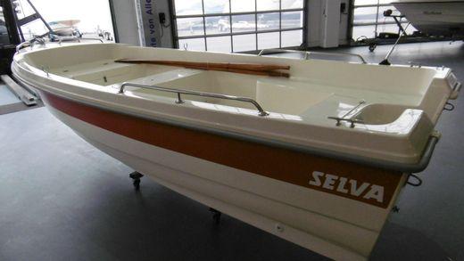 2016 Selva T.4.8 Tiller Line