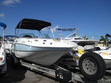 2016 Hurricane 20 Deck Boat