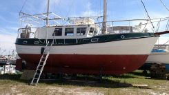 1979 Scotland Built 40 Motorsailer Pilothouse
