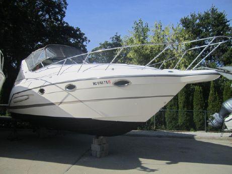 2002 Maxum 2900 SE