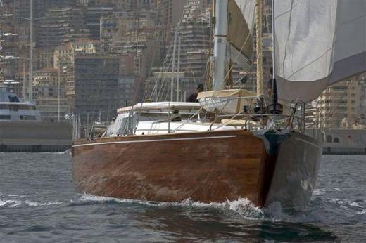 2006 Lagoon Royal PS 66