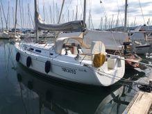 2007 Hanse 400e