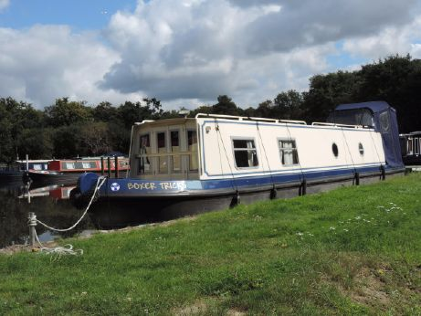 2006 Sea Otter Narrowboat