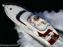 2003 Cranchi 48 Atlantic