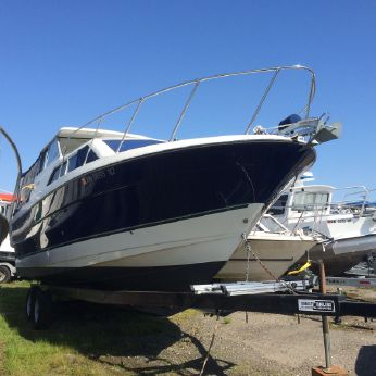 2008 Bayliner Discovery 289