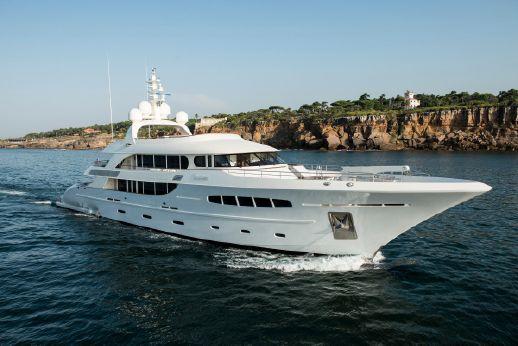 2012 Acico Yachts