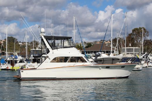 1976 Egg Harbor 46 Sportfisher