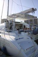 photo of  38' Lagoon 380
