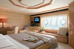 photo of  91' Ferretti Yachts 881