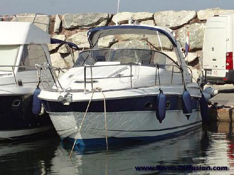 2003 Bavaria Motor Boats 29 sport