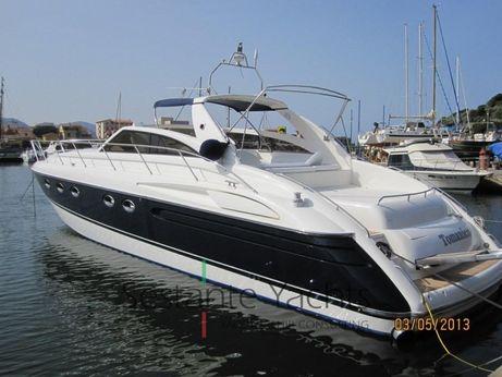 1996 Princess Yachts V 52