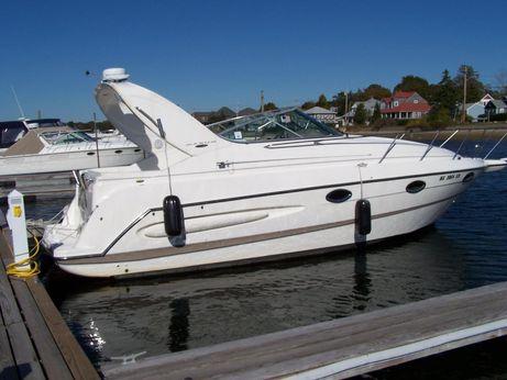 2003 Maxum 2900 SE