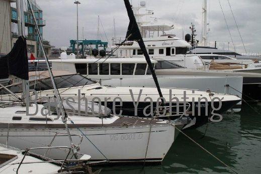 2006 Baia 54 Aqua
