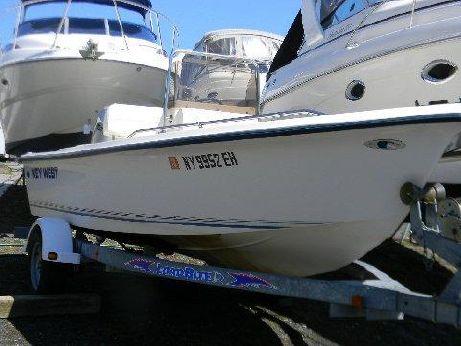 2003 Key West 1720 CC