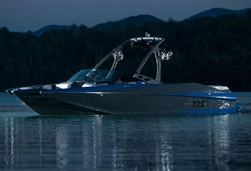 2015 Axis A24 with 350 HP