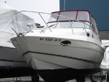 2000 Regal 2960 Express Cruiser