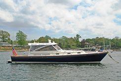 2000 Little Harbor WhisperJet 44
