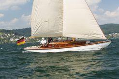 2005 Custom Paschke Danzig Klassischer Seekreuzer 6,5 KR