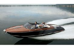 2011 Riva Aquariva Super 33