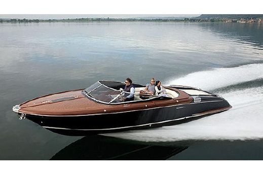 2012 Riva Aquariva Super