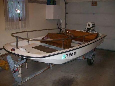 1985 Boston Whaler 110 Sport