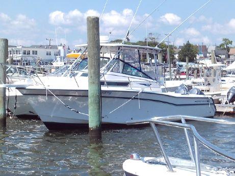 1990 Grady-White 30 Marlin