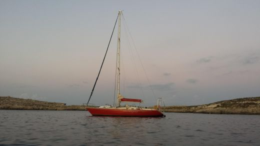 1988 Cape Craft Vickers 41