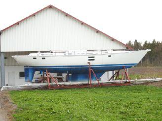 2018 Custom Aluminum 60 ft Ocean Cruiser