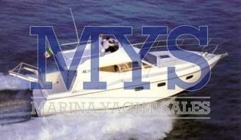 1986 Azimut AZ 35