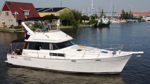1994 Bayliner 3888 Flybridge