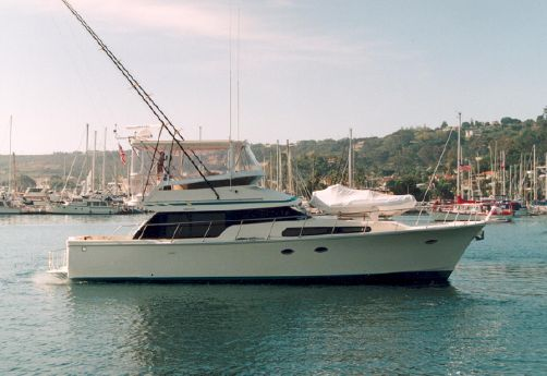 2004 Mikelson 50 Sportfisher