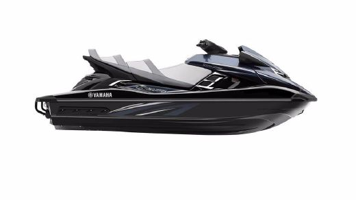 2016 Yamaha Waverunner FX HO
