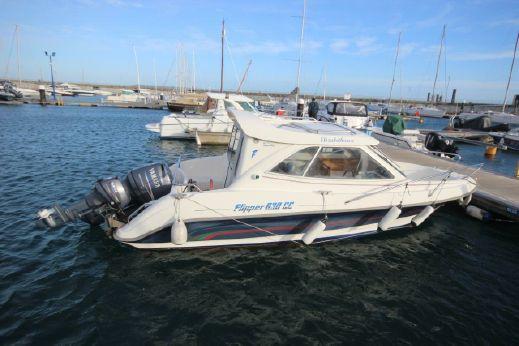 2003 Flipper 630 cc