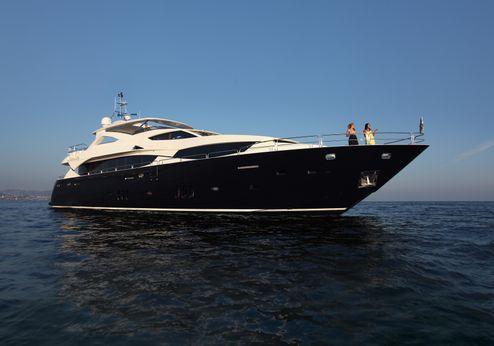 2013 Sunseeker 34 Metre Yacht