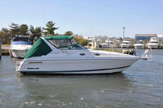 1998 Wellcraft 3200 Martinique Inboards