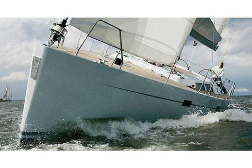 2009 Hanse 470
