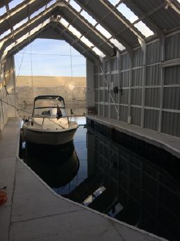 2007 Tyc Boathouse