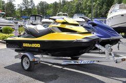 2011 Sea-Doo 34BA - RXT iS 260