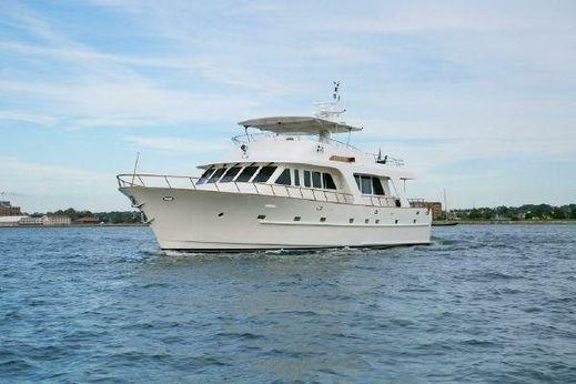 2001 Rayburn Custom Yachts Flushdeck M.Y.
