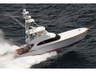 2012 Ritchie Howell Sport Fisherman