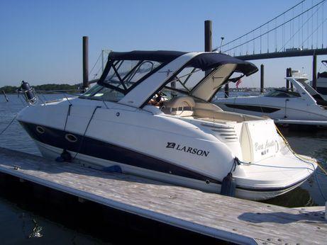 2005 Larson Cabrio 310
