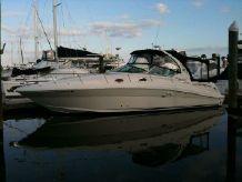 2007 Sea Ray 34 SunDancer